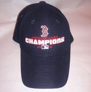 Boston Red Sox American League 2018 Champions Base